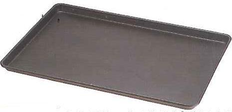 ボラース ノンスティックアルミシートパン 平底 50102