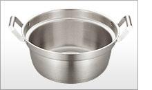 高価値 エレックマスター 和鍋・プロ 和鍋 33cm, ハッピータイム:e83ae1b1 --- rudypaoluccidds.com
