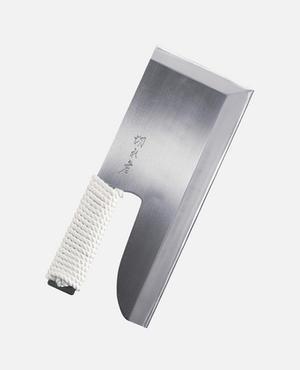 切れ者 麺切庖丁 30cm A-1012
