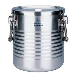 サーモス 18-8 真空断熱容器(シャトルドラム) JIK-W18 18L