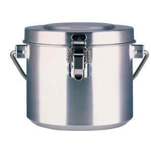 サーモス 18-8 高性能保温食缶(シャトルドラム) GBC-02 2L