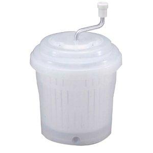 TONBO 抗菌ジャンボ野菜水切り器  10型