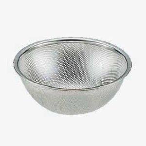 メーカー再生品 18-8 メッシュボール HO-401 24cm まとめ買い特価