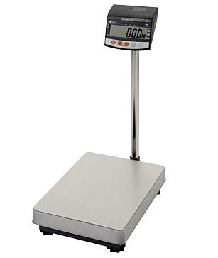 【メーカー直送★代引不可】イシダ デジタル重量台秤 ITB-150