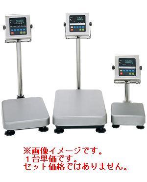 【メーカー直送☆代引不可】A&D 防水・防塵デジタル台秤 HV-60KVWP-K