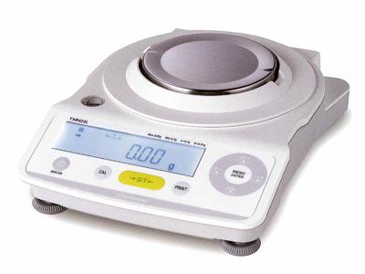 (株)島津製作所 電子天びん 最小表示0.01/ひょう量620g 品番:TXB622L