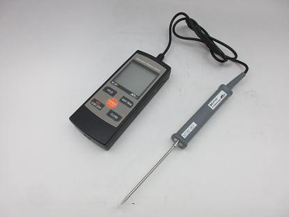 (株)マザーツール 白金デジタル防水温度計 MT-851(標準センサー付)