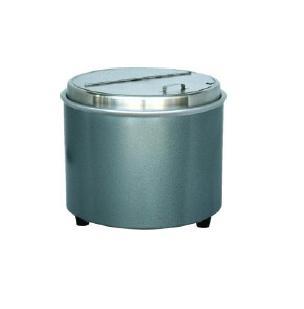 エバーホット スープウォーマー(蒸気熱保温) NL-16P 16L