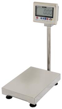 【メーカー直送☆代引不可】ヤマト 防水型デジタル台はかり DP-6700K-150 150Kg
