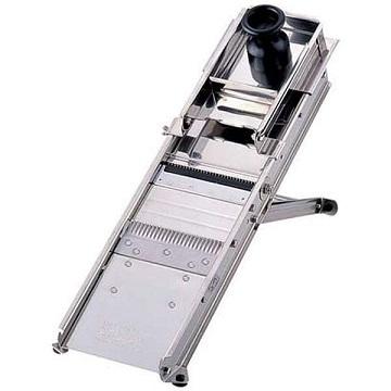 マトファ18-0 マンドリンカッター4460260枚刃(クシ刃 2・4.5mm 切替式)JAN:3700265000063