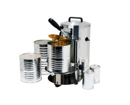 電動缶切機 EC-1SV