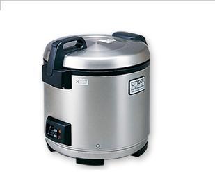 【200V専用】 タイガー 業務用炊飯電子ジャー<炊きたて> JNO-B360-XS