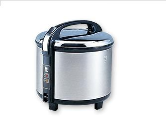 タイガー 業務用炊飯電子ジャー<炊きたて> JCC-270P-XS