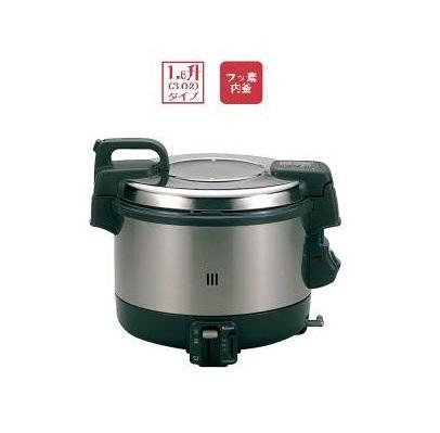 パロマ ガス炊飯器 PR-3200S(電子ジャー付) 1.6升タイプ