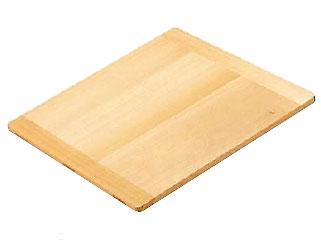 木製 角セイロ用 スリ蓋(サワラ材) 42cm用