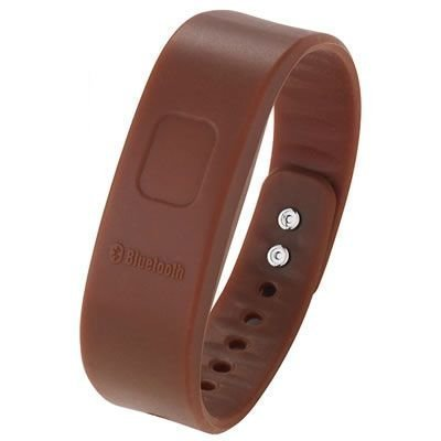 プリンストンテクノロジー Bluetooth対応ブレスレット型バイブレーター ぶるっトゥース (ブラウン) PTM-ICNBR |1302PRZC:ウルマックスジャパン