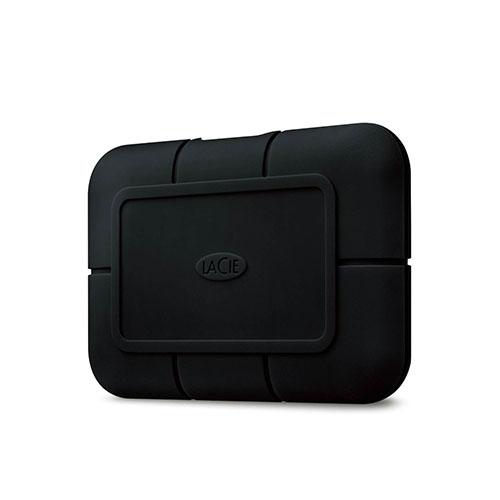 エレコム ELECOM LaCie Rugged SSD Pro Thunderbolt 3 2TB STHZ2000800