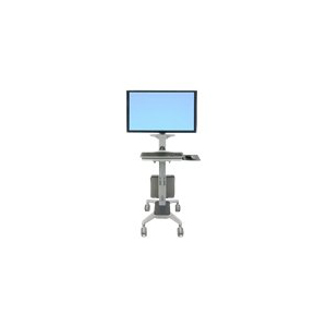 Neo-Flex(r) WideView WorkSpace ERGOTRON☆24-189-055★【送料無料】【あす楽】|1202SNZC^