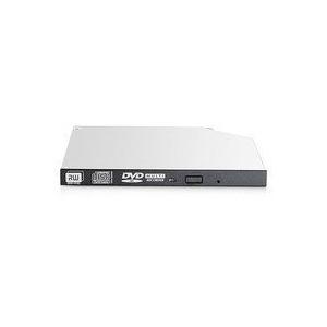 HP 9.5mm SATA DVD-RWドライブ(Gen9モデル) ヒューレット・パッカード☆726537-B21★【送料無料】【あす楽】|1202SNZC^