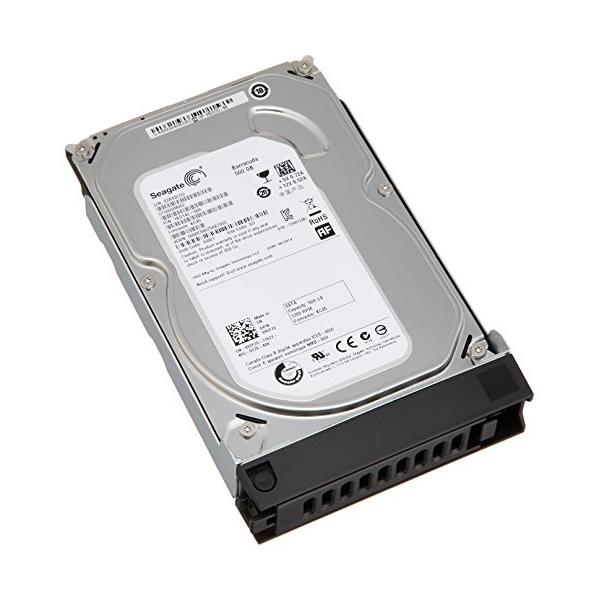 バッファロー NASその他 テラステーション / リンクステーション対応 交換用HDD 500GB OP-HD500 / 4K