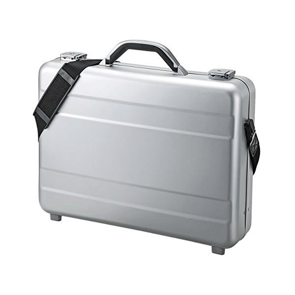 サンワサプライ PCアルミケース BAG-AL4 【 あす楽 】