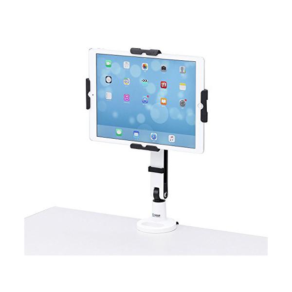 サンワサプライ 11~13インチ対応iPad・タブレット用アーム CR-LATAB23 【 あす楽 】