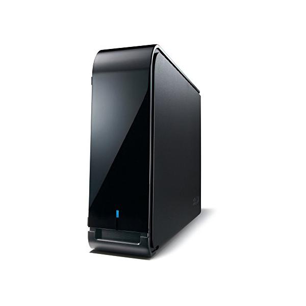 バッファロー ハードウェア暗号機能 USB3.0用 外付けHDD 8TB HD-LX8.0U3D