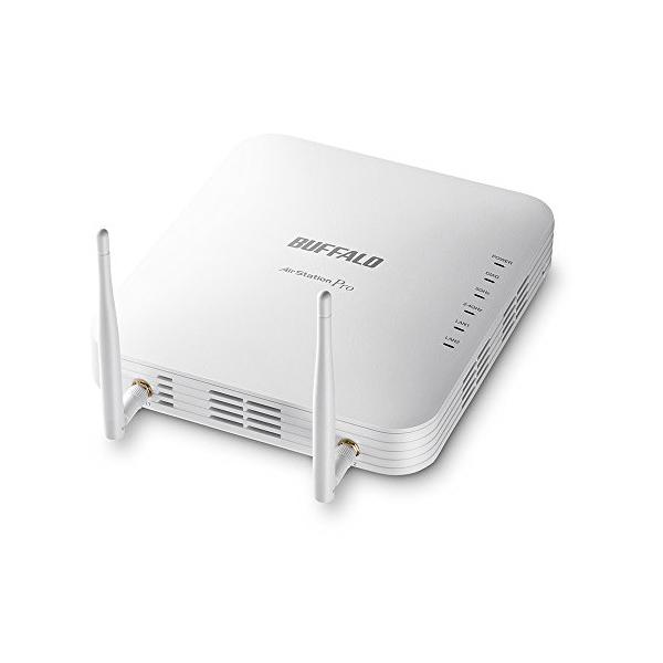 バッファロー 法人向け 管理者機能搭載 無線アクセスポイント WAPM-1266R