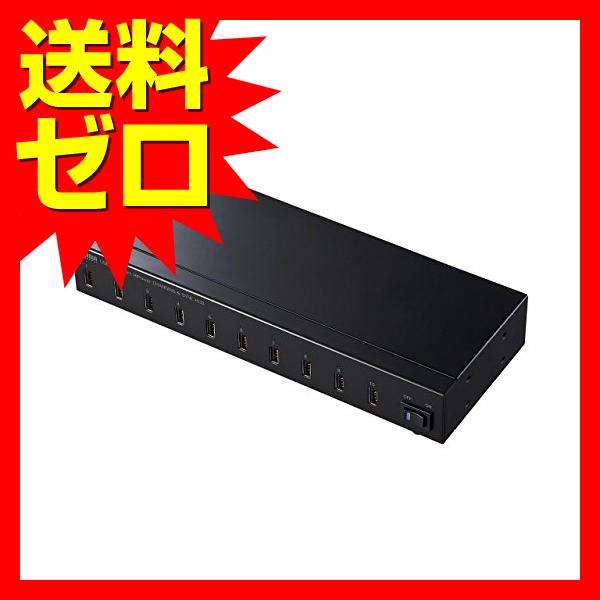 サンワサプライ USB2.010ポートハブ】 USB-2HCS10 あす楽【 あす楽 USB-2HCS10】, TOKYO-DO:96fc941f --- officewill.xsrv.jp