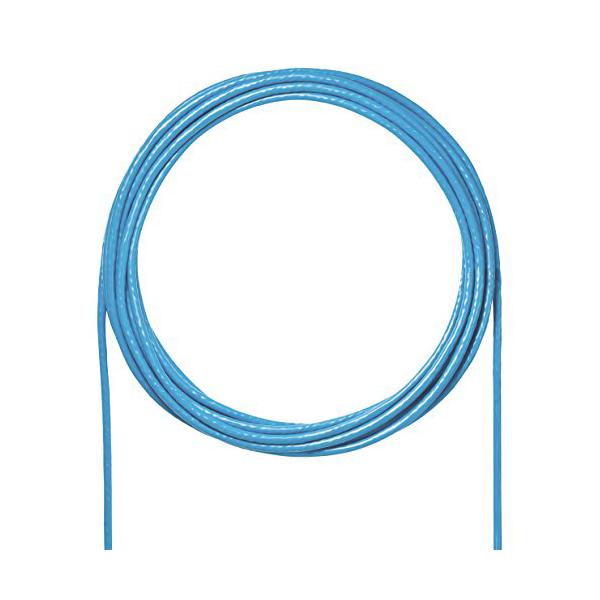 サンワサプライ CAT6UTP単線ケーブルのみ500m KB-C6T-CB500BL CAT6UTP単線ケーブルのみ ( 自作用・500m・ブルー ) 【 あす楽 】
