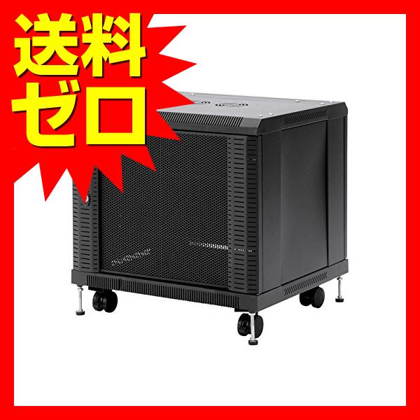 サンワサプライ 19インチマウントボックス(9U) CP-SVCBOX1 【あす楽】 【送料無料】