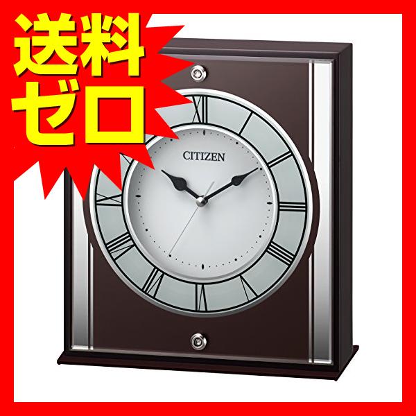 シチズン 木枠置時計 8RG622-006商品は1個(1点)のお値段です