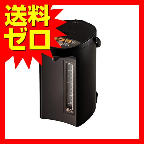 象印 電気ポット 4.0L 省エネ VE電気まほうびん CV-GA40-TA