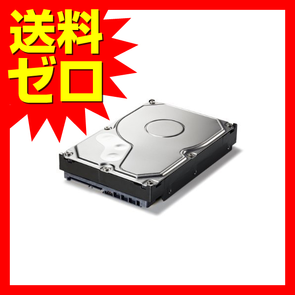 バッファロー リンクステーション対応 交換用HDD 4TB☆OP-HD4.0T/LS★【送料無料】|1803BFTT^