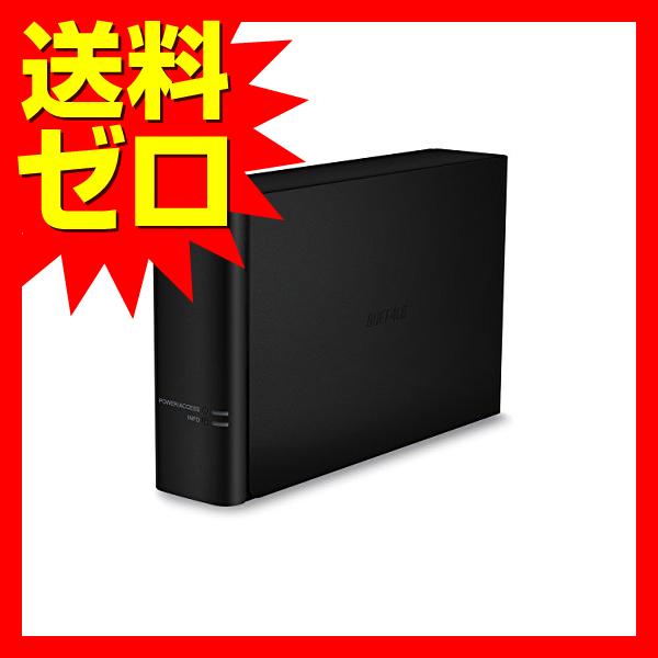 バッファロー 法人向け 外付けHDD 1ドライブモデル 8TB☆HD-SH8TU3★【送料無料】|1803BFTT^