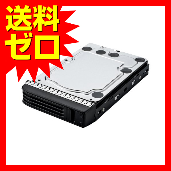 バッファロー 7000用オプション 交換用HDD エンタープライズ 4TB☆OP-HD4.0ZH★【送料無料】|1803BFTT^