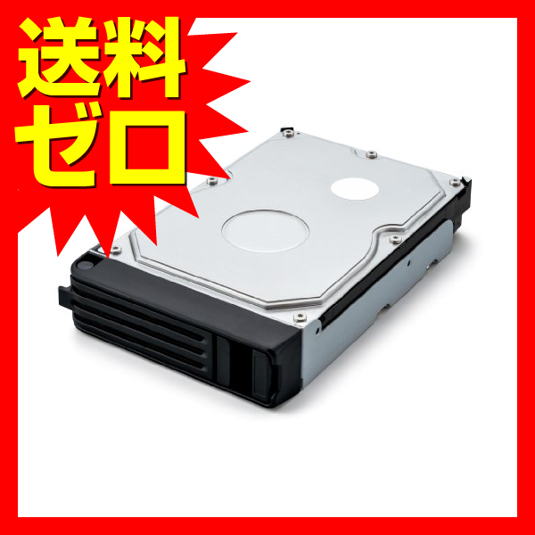 バッファロー テラステーション 5000用オプション 交換用HDD 3TB☆OP-HD3.0S★【送料無料】|1803BFTT^