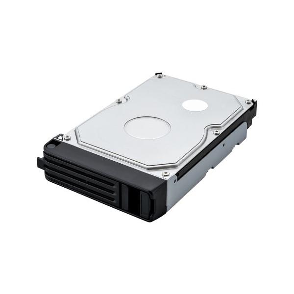 バッファロー 5000WR WD Redモデル用オプション 交換用HDD 4TB OP-HD4.0WR