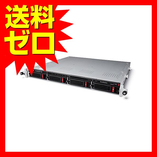 バッファロー TeraStation TS3410RNシリーズ 16TB☆TS3410RN1604★【送料無料】|1803BFTT^