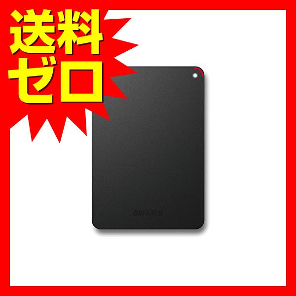 バッファロー 耐衝撃対応 2.5インチ 外付けHDD 3TB ブラック☆HD-PNF3.0U3-GBE★【送料無料】|1803BFTT^?