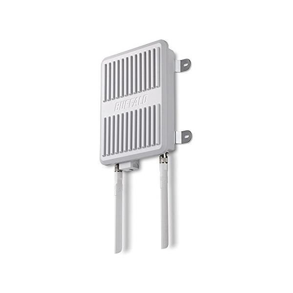 バッファロー iBUFFALO 法人様向け 耐環境性能 無線アクセスポイント WAPS-300WDP
