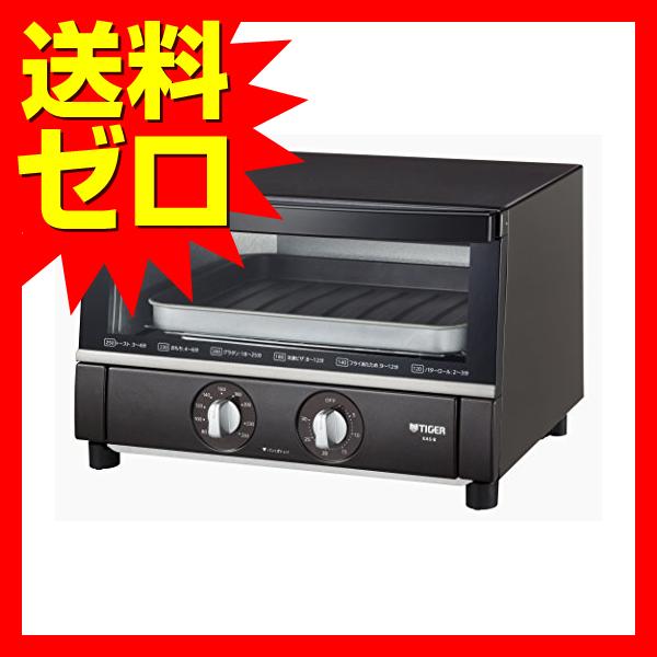 オーブントースター やきたて ブラウン ワイド庫内 KAS-B130-T