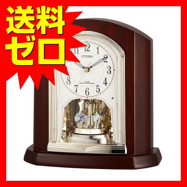 RHYTHM置時計・4RY702SR06