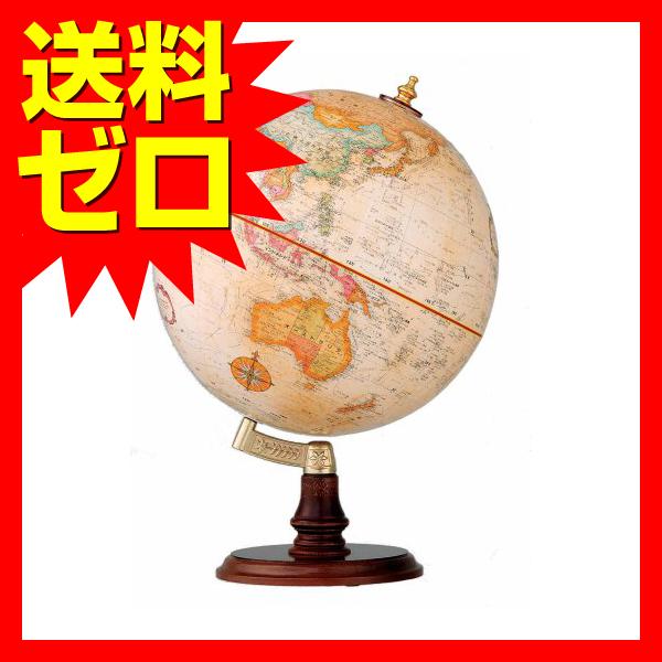 地球儀 クランブルック型 日本語版 31470
