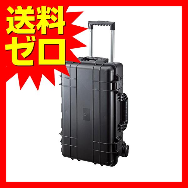 サンワサプライ ハードツールケース ( キャリータイプ ) BAG-HD3 【 あす楽 】 【 送料無料 】
