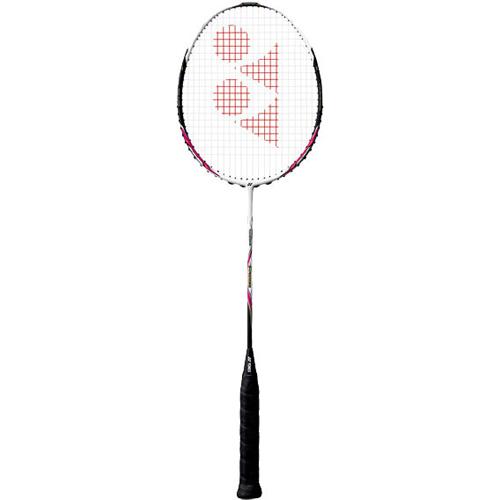 YONEX(ヨネックス) バドミントンラケット ボルトリックi-フォース フレームのみ ブライトピンク 5U6 VTIF※商品は1点(個)の価格になります。