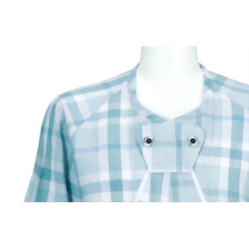 フドーねまき2型 スリーシーズン 青 LL※商品は1点(個)の価格になります。