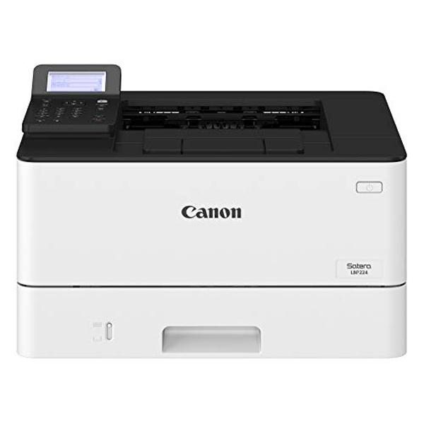 CANON 3516C001 キヤノン LBP224 レーザービームプリンター 信憑 オンラインショッピング Satera
