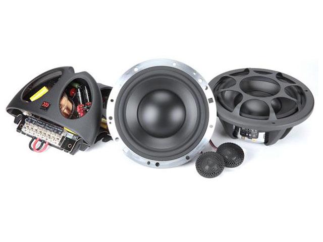 音質に定評のあるモレル製最高級スピーカーセット ELATE Titanium 602原音再生を可能にするスピーカーセット モレルMORELELATE Titanium 6022ウェイ スピーカーセット究極のリアルを再現緻密な描写で超高音質設置方法を工夫して音質アップ可能付属のネットワークはバイワイヤリング機能有4chアンプ再生可能【並行輸入品】
