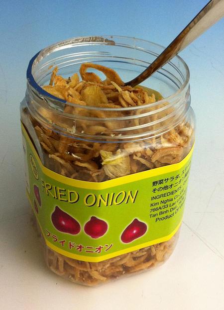 サクサクとした軽い食感と香ばしい風味 ☆フライドオニオン Fried Onion バースデー 記念日 ギフト 贈物 お勧め 通販 揚げたまねぎ フライドオニオン100g×15個☆ オニオン スパイス 香辛料 ファッション通販 フライド